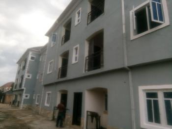 Newly Finished Block of 1 Bedroom Flat, Saint Nene Street Off Road Safety-toronto Road Egbu, Owerri North, Imo, Mini Flat for Rent