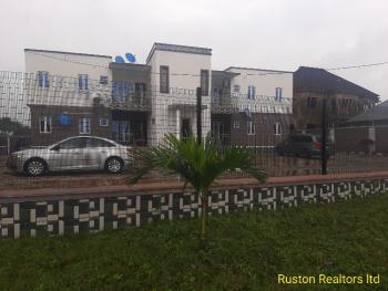 Luxury Block of 4 Flats of 3 Bedrooms Each, Kolapo Ishola  Gra, Ibadan, Oyo, Block of Flats for Sale