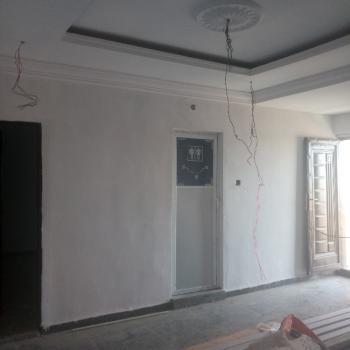 Newly Built and Tasteful Mini-flat with Balcony, Off Aborishade Road, Lawanson, Surulere, Lagos, Mini Flat for Rent