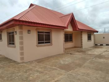 3 Bedroom Bungalow with Additional Twin Bungalow of 2 Bedrooms Each, Opic Estate, Agbara-igbesa, Lagos, Detached Bungalow for Sale