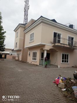 Very Massive Studio Apartment with Penthouse, Agungi, Lekki, Lagos, Self Contained (single Rooms) for Rent