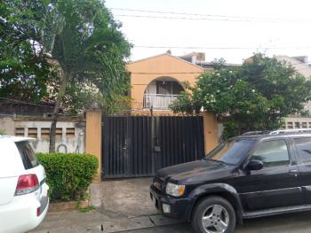 Corner Piece 4 Bedroom Terraced Duplex with 2rooms Bq, Within Mko Abiola Gardens By Lagos State Government Secretariat, Alausa, Ikeja, Lagos, Terraced Duplex for Sale