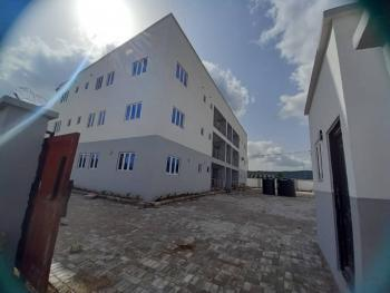 a Newly Built Block of 6 Units of Spacious 3 Bedroom Flats with B Q, Jahi, Abuja, Block of Flats for Sale