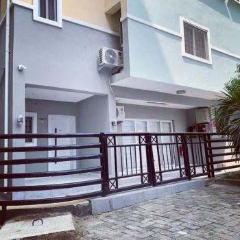 4 Bedroom Semi Detached, Prime Water Gardens, Lekki Phase 1, Lekki, Lagos, Semi-detached Duplex for Sale