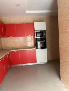 a 4 Bedroom Serviced Terrace, Chevron, Idado, Lekki, Lagos, Terraced Duplex for Sale