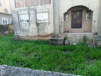 Demolishable Duplex on About 700sqm Land, Garden Valley, Gra, Ogudu, Lagos, House for Sale