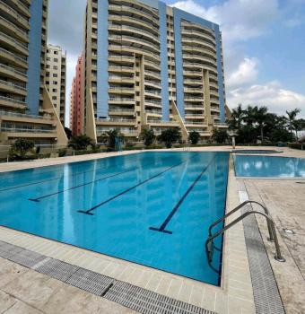 3 Bedroom Pad on 10th Floor, Bella Vista, Banana Island, Ikoyi, Lagos, Flat / Apartment for Sale