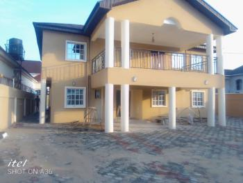3 Bedroom Flat, Thomas Estate, Ajah, Lagos, Flat / Apartment for Rent