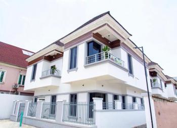 4 Bedroom Detached Duplex, Chevron Axis, Lekki Expressway, Lekki, Lagos, Detached Duplex for Sale