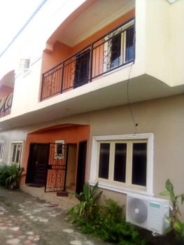 Magnificent Brand New Sweet 2 Bedrooms Luxury Apartment, Abraham Adesanya Estate After Urban Prime, Ajah, Lagos, Flat / Apartment for Rent