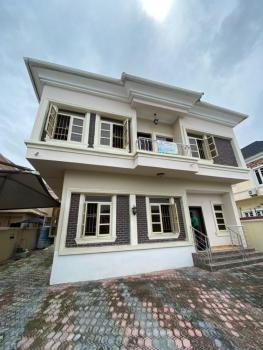 5 Bedroom Detached Duplex with Bq, Agungi, Lekki, Lagos, Detached Duplex for Rent