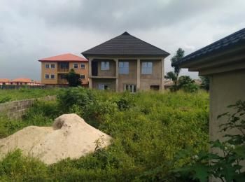 5 Bedrooms Fully Detached Duplex on 820sqm, Can Be Converted to Flat, Ikorodu, Lagos, Detached Duplex for Sale