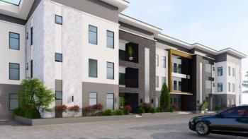 3 Bedroom Apartment with Bq- Off Plan Project (fully Finished), Directly Opposite Suncity Estate,  Close to Games Village, Galadimawa, Abuja, Block of Flats for Sale