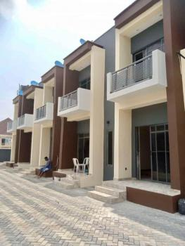 Newly Built Spacious 2 Bedroom, Sangotedo, Ajah, Lagos, Terraced Duplex for Rent