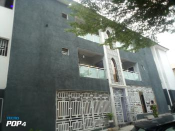 Amazing 2 Bedrooms, Wuse 2, Abuja, Flat / Apartment for Rent