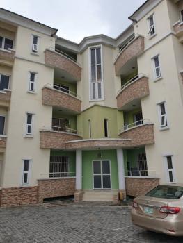 Fully Serviced 3 Bedroom Flat, Pinnock Estate By Osapa, Lekki, Lagos, Flat / Apartment for Rent