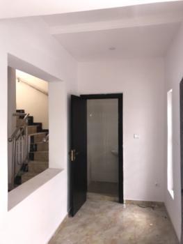4 Bedroom Terrance Duplex with Bq, Before Lagos Business School, Sangotedo, Ajah, Lagos, Terraced Duplex for Rent