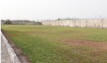 Land, Waterfront, Parkview, Ikoyi, Lagos, Residential Land Joint Venture