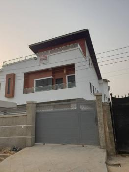 5 Bedrooms Fully Detached Duplex with a Bq, Isheri North Estate, Isheri North, Lagos, Detached Duplex for Sale