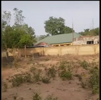 2100sqm, C of O Partly Paid, Close to Green Park Preparatory School, Gaduwa, Abuja, Residential Land for Sale