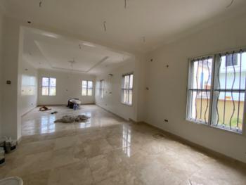 Luxury Finished 4 Bedroom Semi Detach Massive Compound 2 Rooms Bq, Pinnock Beach Estate, Osapa, Lekki, Lagos, Semi-detached Duplex for Rent