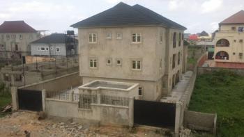 Block of Flats, Church Street, Off Ago Palace Way, Ago Palace, Isolo, Lagos, Block of Flats for Sale