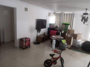 Furnished 4 Bedroom Flat with Generator, Adeniyi Jones, Ikeja, Lagos, Flat / Apartment for Rent