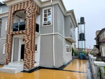 Magnificent 4 Bedroom Detached Duplex, Sangotedo, Ajah, Lagos, Detached Duplex for Rent