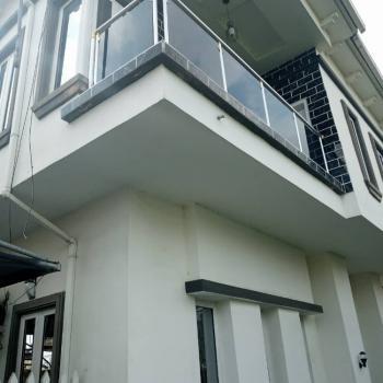 Furnished 5 Bedroom Detached with Pool, Ocean Palm Estate,ogidan B4 Shoprite Sangotedo, Ajah, Lagos, Detached Duplex for Sale