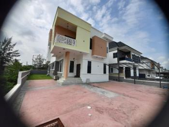 State of The Art Standalone 6 Bedroom Duplex with Open Terrace, Ikota, Lekki, Lagos, Detached Duplex for Sale