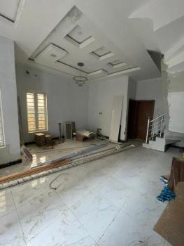 Lovely 4 Bedroom Semi Detached, By Second Toll Gate, Lekki Phase 2, Lekki, Lagos, Semi-detached Duplex for Sale