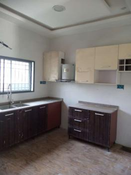 Newly Built and Well Finished 2 Bedroom En-suite Terrace Duplex, Sangotedo, Ajah, Lagos, Terraced Duplex for Rent