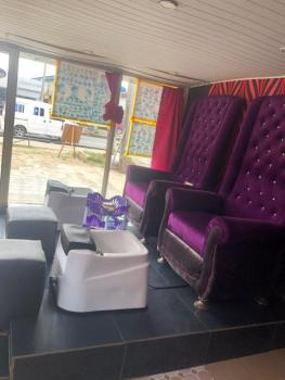 Fully Equipped Beauty Spa, Idimu Road, Orelope Bus Stop, Egbeda, Alimosho, Lagos, Shop for Sale