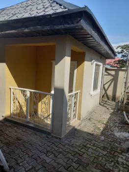 Nice Mini Flat Apartment, Lekki Scheme 2, Ajah, Lagos, Mini Flat for Rent