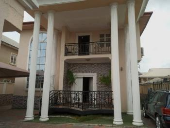 Luxury and Vacant 6 Bedrooms Fully Detached House, Off Road 2, Vgc, Lekki, Lagos, Detached Duplex for Sale