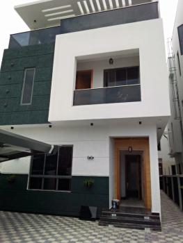 Brand New 5 Bedrooms Fully Detached House, Lekki Phase 1, Lekki, Lagos, Detached Duplex for Sale