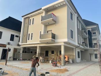 2 Bedroom Flat, Chevron, Idado, Lekki, Lagos, Block of Flats for Sale