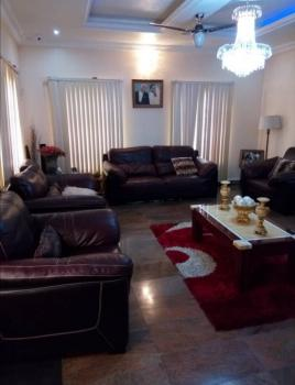 Furnished 5 Bedroom Detached Duplex, Pinnock Beach Estate, Osapa London, Lekki, Lagos, Detached Duplex for Rent