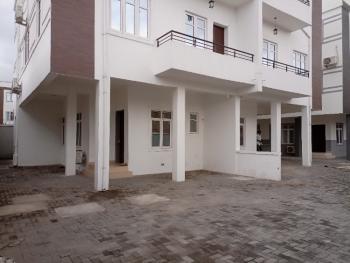 2 Units of Self Serviced 5 Bedroom Townhouse with a Room Bq, Off Chief Yesufu Abiodun Road,, Oniru, Victoria Island (vi), Lagos, Terraced Duplex for Rent
