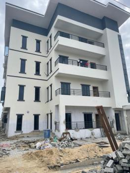 Spacious and Beautiful 2 Bedroom Apartment., Ologolo, Lekki, Lagos, Block of Flats for Sale