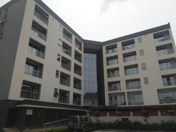 Luxurious 4 Bedrooms Serviced Apartment with Boys Quarter, Parkview, Ikoyi, Lagos, Flat / Apartment for Rent