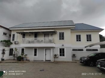 Decent 5 Bedroom Fully Detached Duplex, Off Queens Drive, Old Ikoyi, Ikoyi, Lagos, Detached Duplex for Sale