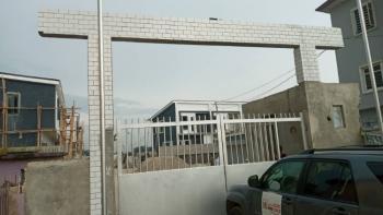 Jeds Court, 3  Bedroom Terrace Duplex with Bq, Lagos Business School, Lekki Expressway, Lekki, Lagos, Terraced Duplex for Sale
