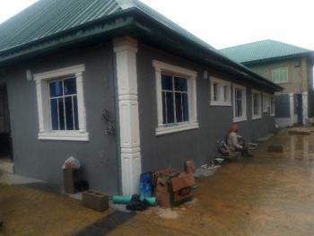 Newly Built Executive Miniflat (bungalow), Off Owolabi Street, Oshogun., Alapere, Ketu, Lagos, Mini Flat for Rent
