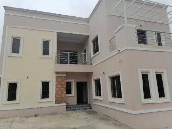 Well Finished 4 Bedroom with Bq, Karmo, Abuja, Detached Duplex for Rent