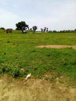Residential Land, Aco Estate Airport Road, Lugbe District, Abuja, Land for Sale