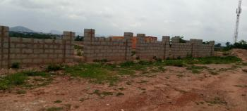 Fully Detached Duplex Estate Plots, By Milipat Plaza After Citygate, Kukwaba, Abuja, Residential Land for Sale