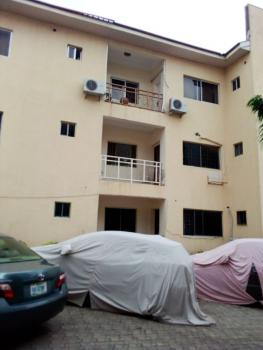 Newly Remodelled Luxury 3 Bedroom Fully Finished and Fully Serviced., Asokoro Fct., Asokoro District, Abuja, Flat / Apartment for Rent