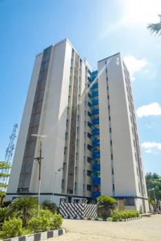 a 12 Storey Building Having 26 Units of 2 Bedroom, Royal Estate Road, Eric Moore, Surulere, Lagos, Flat / Apartment for Sale