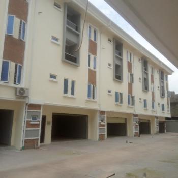 Tastefully Finished Terrace Duplex with Bq, Idado, Lekki, Lagos, Terraced Duplex for Sale